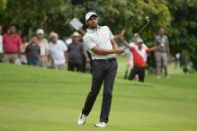 Khalin Joshi tied seventh at Taifong Open