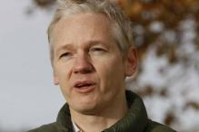 British PM calls on Assange to end embassy 'sorry saga'