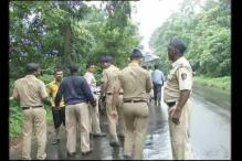Watch: Exclusive shots the spot where Sheena Bora's body was found in Raigarh in 2012