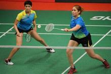 Indian doubles shuttlers lack self-belief: Malaysian coach