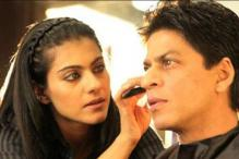 Shah Rukh Khan has evolved as a person: Kajol