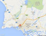 9 killed as Taliban suicide attack targets FC vehicle in Pakistan