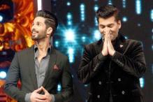 Has Karan Johar quit 'Jhalak Dikhhla Jaa Reloaded'?