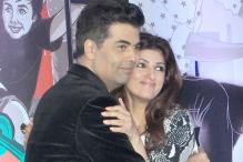 Karan Johar: Very few people have scarred my childhood as much as Twinkle Khanna has