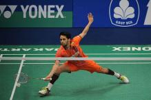 I am in the form of my life, feels  badminton star Parupalli Kashyap
