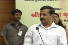 Kejriwal attacks Centre, says Bihar package an effort to buy Bihari voters