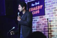 Stand-up comic Kenny Sebastian talks about the hilarious habits of NRIs and 'white people'