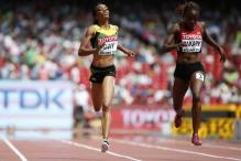 Kenyans test positive at World Championships: IAAF