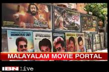 Malayalam films can now be legally watched online on the date of release