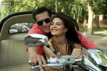 Salman Khan will always be a special person in my life, he changed my career: Jacqueline Fernandez