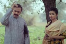 'Kaun Kitne Paani Mein' is a satire: Director Nila Madhab Panda