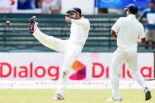 In pics: Sri Lanka vs India, 3rd Test, Day 3