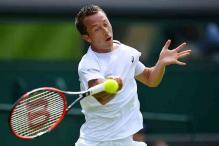 Philipp Kohlschreiber beats Dominic Thiem to reach Generali Open final