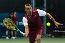Nick Kyrgios beats Fernando Verdasco in Montreal