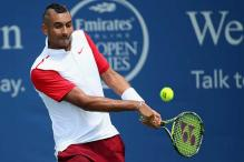 Nick Kyrgios fined, suspended for comments about Stan Wawrinka