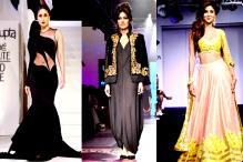 LFW 2015: Showstoppers Kareena Kapoor, Chitrangada Singh, Shilpa Shetty make heads turn with their distinct looks