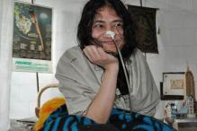 Delhi Court acquits Irom Sharmila of suicide charge