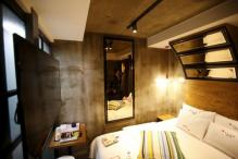 South Korean 'love hotels' clean up act to woo youthful clients
