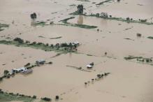Manipur floods affect 60% of population, Centre to sanction Rs 8.5 crore
