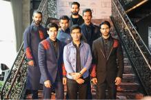 The 'stress' begins for Manish Malhotra