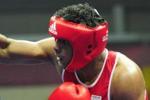 Manpreet Singh, Satish Kumar advance at Asian Boxing Championships