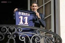 Di Maria says sorry to Manchester United fans in open letter