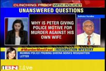 Sheena Bora murder case investigation will depend on scientific evidence: Experts