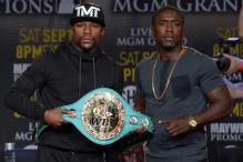 Floyd Mayweather defends upcoming fight with Andre Berto