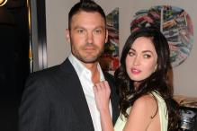 Megan Fox and Brian Austin Green file for
