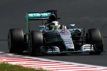 Change to F1 start rule may hamper Mercedes at Belgian Grand Prix