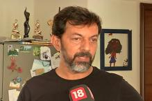 Shocking that government can't find right person for FTII: Rajat Kapoor