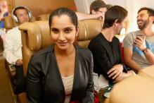 Sania Mirza glad to be recommended for Khel Ratna