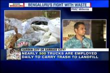 Bengaluru's fight with waste ahead of civic polls