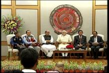Government strikes peace deal with Nagaland insurgent group NSCN-IM, PM Modi calls it 'historic'