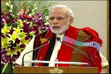 Full Text: PM Modi's speech on historic deal between Centre, NSCN-IM