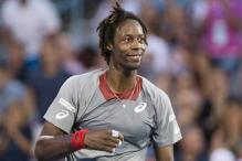 Monfils, Simon earn easy first-round wins in Montreal