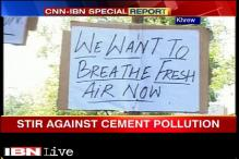 J&K: Residents protest against alarming rise in air pollution