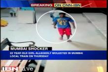 Man molests 22-year-old girl in Mumbai local train