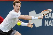Andy Murray and Rafael Nadal win but other seeds tumble in Montreal
