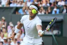 Rafael Nadal eases past Andreas Seppi to reach Hamburg final