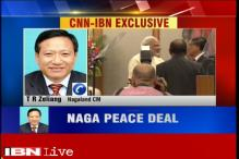 Congress embarrassed, Nagaland CM says state was consulted on NSCN peace deal