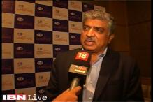 10 big startup ideas can change the future of India, says Nandan Nilekani