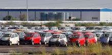 Car sales in India witness bleak start in 2016