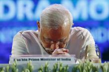 Rein in BJP members or risk losing credibility: Moody's to Narendra Modi