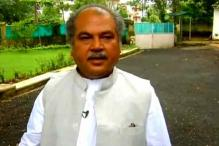 BJP never promised 'Acche Din', says Union Minister Narendra Singh Tomar