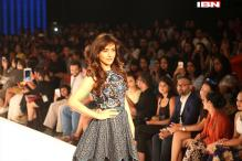 Watch:  Day 3 at Lakme Fashion Week