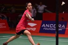 Brilliant Saina Nehwal beats Lindaweni Fanetri to enter World Badminton Championship final