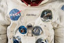 To restore Neil Armstrong's moon spacesuit, museum raises $720,000 on Kickstarter