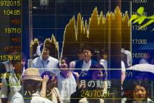 Tokyo's Nikkei index rebounds from heavy losses to 1.5% gain