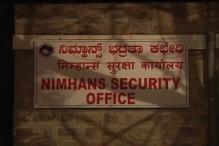 Undertrial at NIMHANS succumbs to bullet injuries